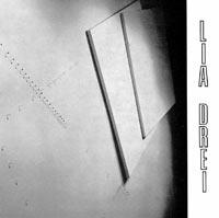 Copertina catalogo mostra personale Galleria Il Canale, Venezia, 1977